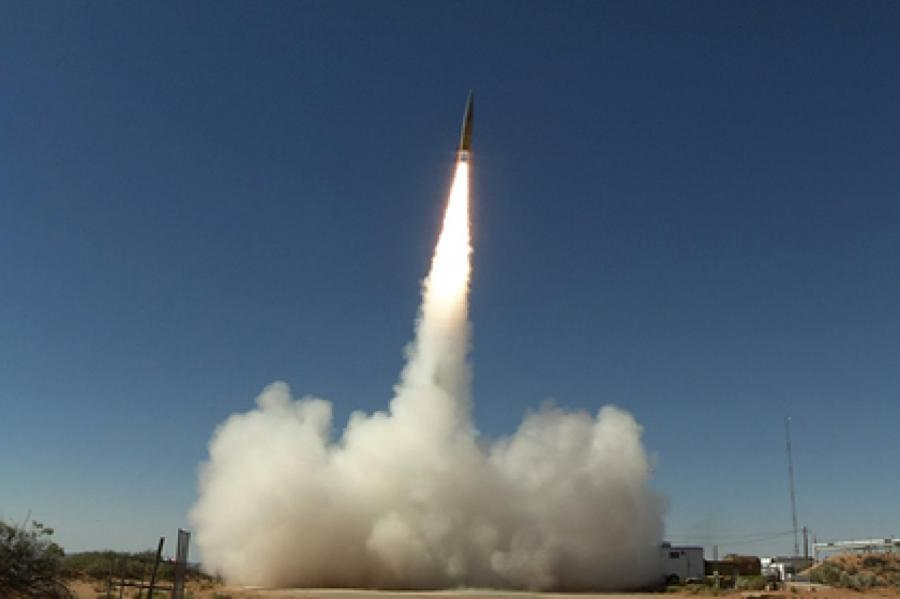 Фото: U.S. Army Space and Missile Defense Command