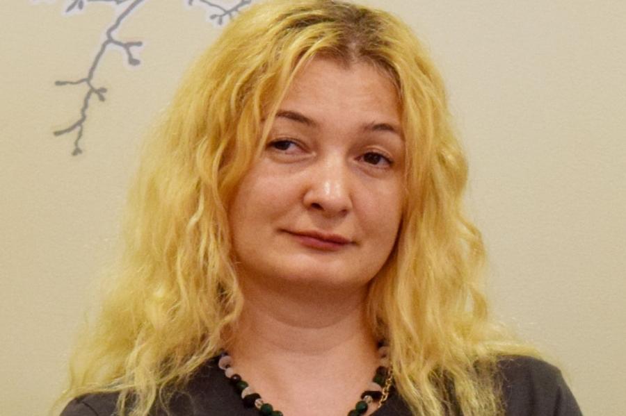 Марианна Дрейя