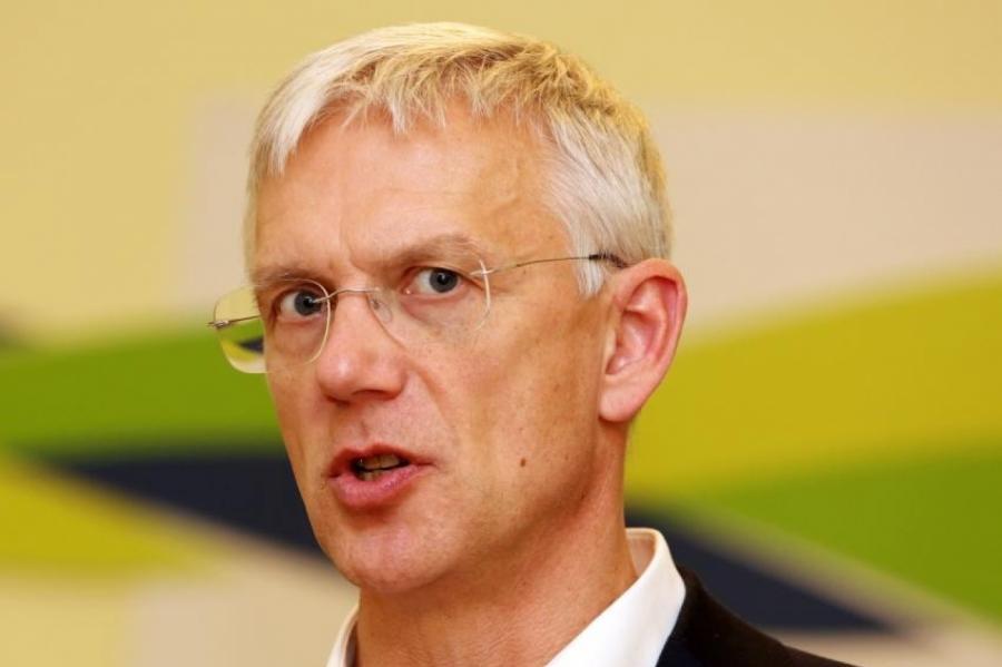 Латвийский премьер Кариньш объявил, что Латвию ждёт новая налоговая реформа... А мы и так лидеры ЕС! Будут