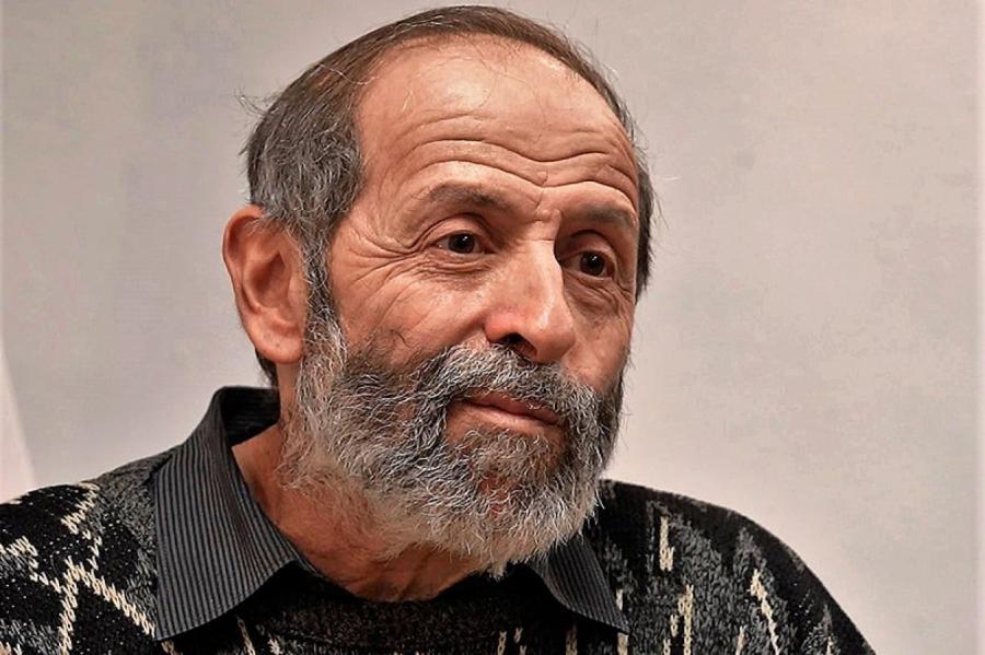 Борис Вишневский. Фото: Wikipedia, Автор VORON SPb
