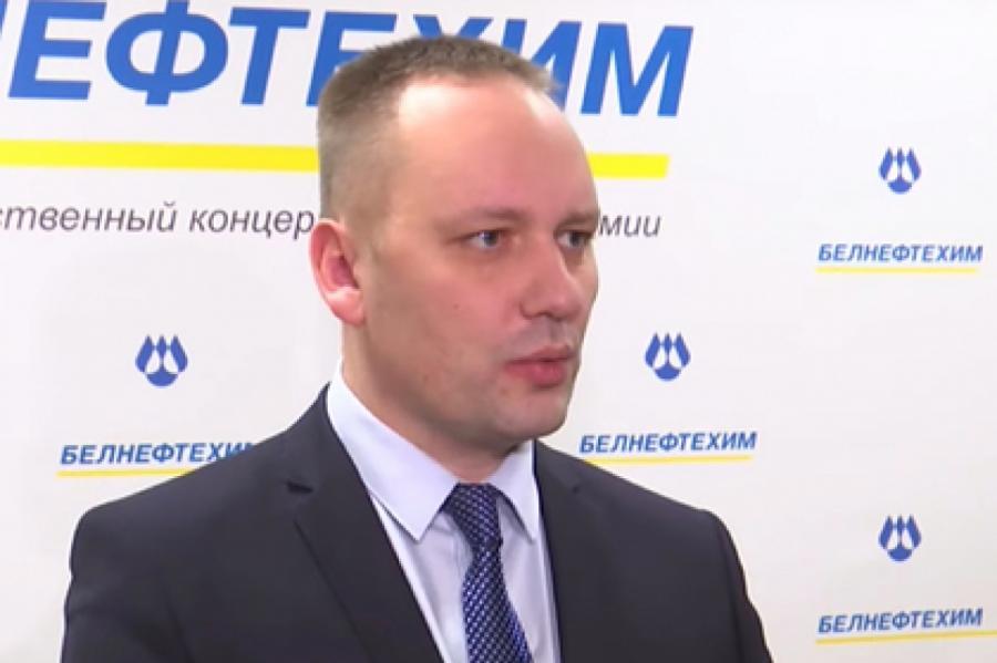 Владимир Сизов Кадр: CTVBY / YouTube