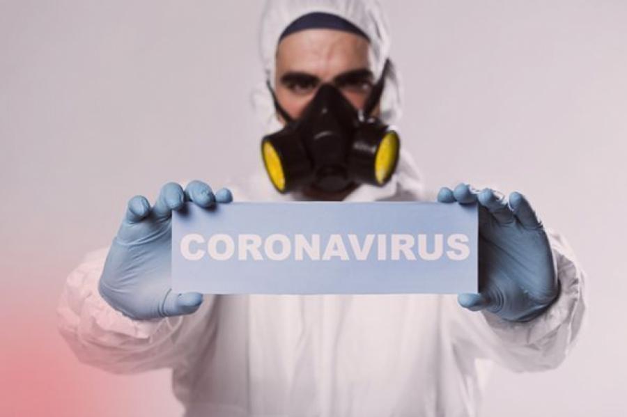 Астролог рассказал, когда мир покинет коронавирус (фото: freepic)