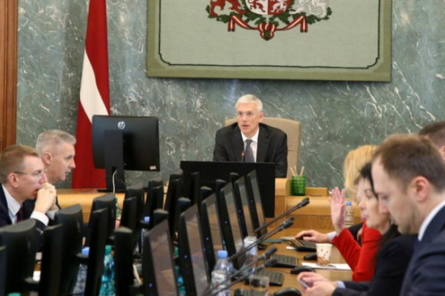 В Латвии введут новые ограничения из-за коронавируса, фото LETA