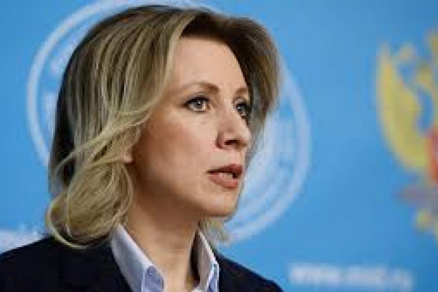 Захарова поможет российским миллиардерам в Европе? Фото: риа новости