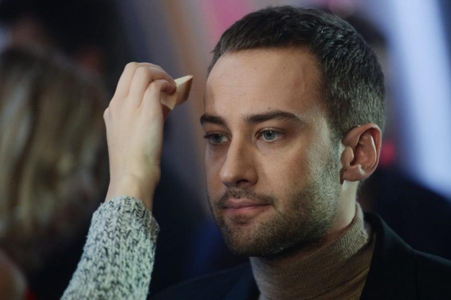 Дмитрий Шепелёв, фото риа новости