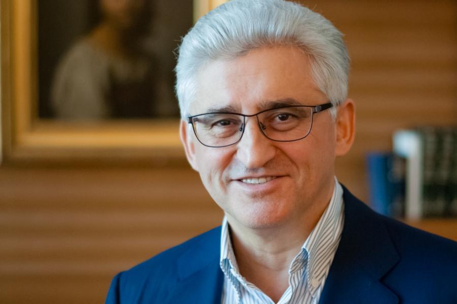Аркадий Сухаренко