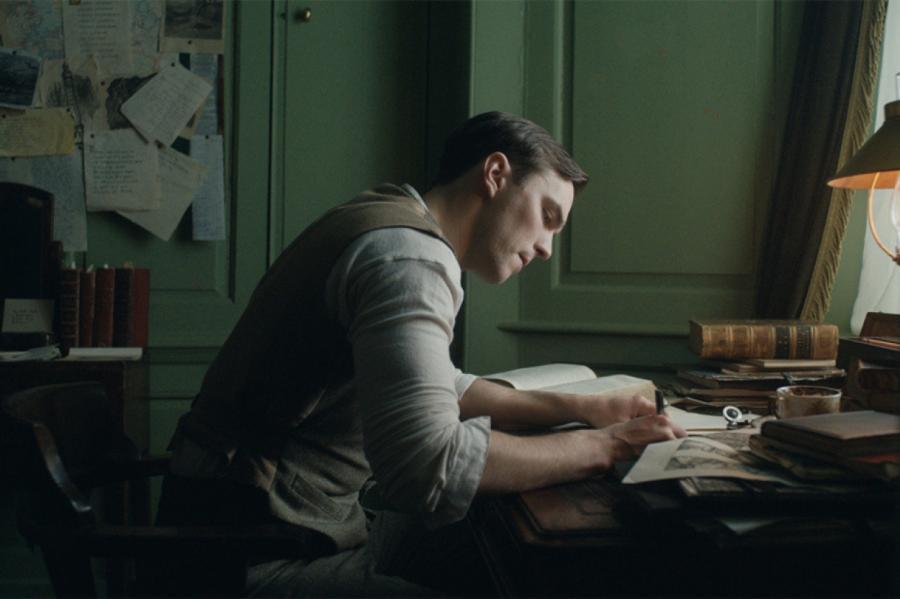 Кадр из фильма «Толкин» © KINOPOISK.RU