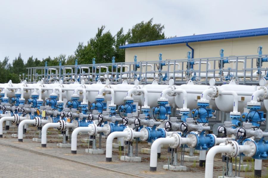 Газовое хозяйство достанется только тем, кому положено.