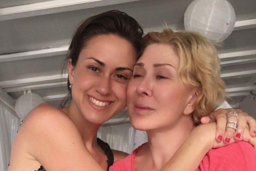 Любовь Успенская. Фото: instagram.com/uspenskayalubov_official