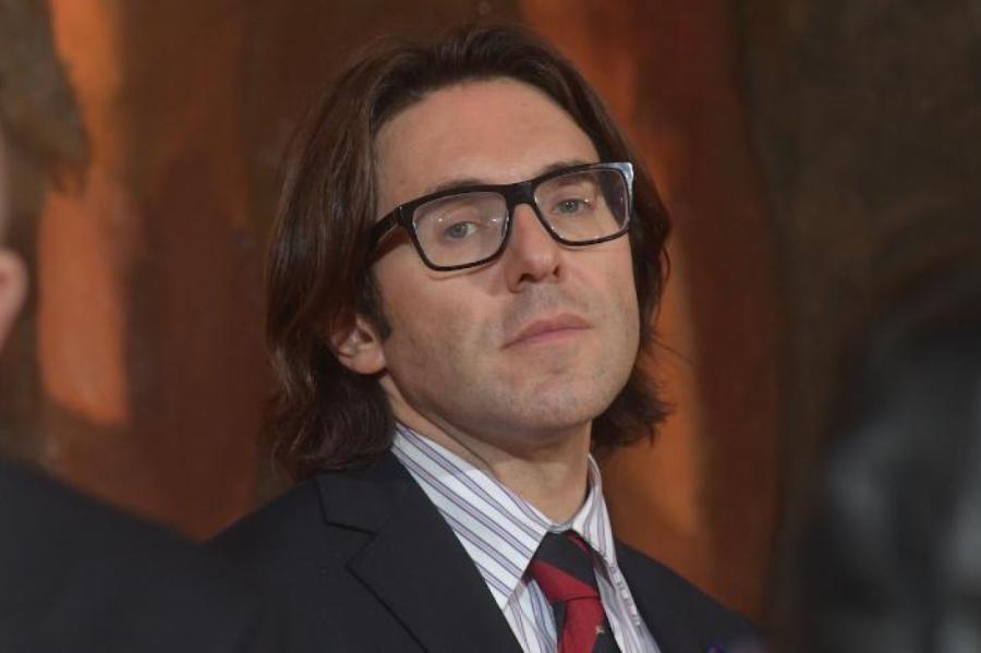 Андрей Малахов. Фото: Komsomolskaya Pravda/Global Look Press/www.globallookpress.com