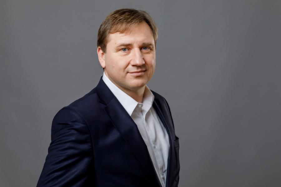 профессор Гундарс Берзиньш
