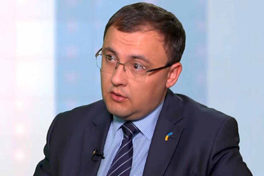 Василий Боднар Кадр: КНК Медиа