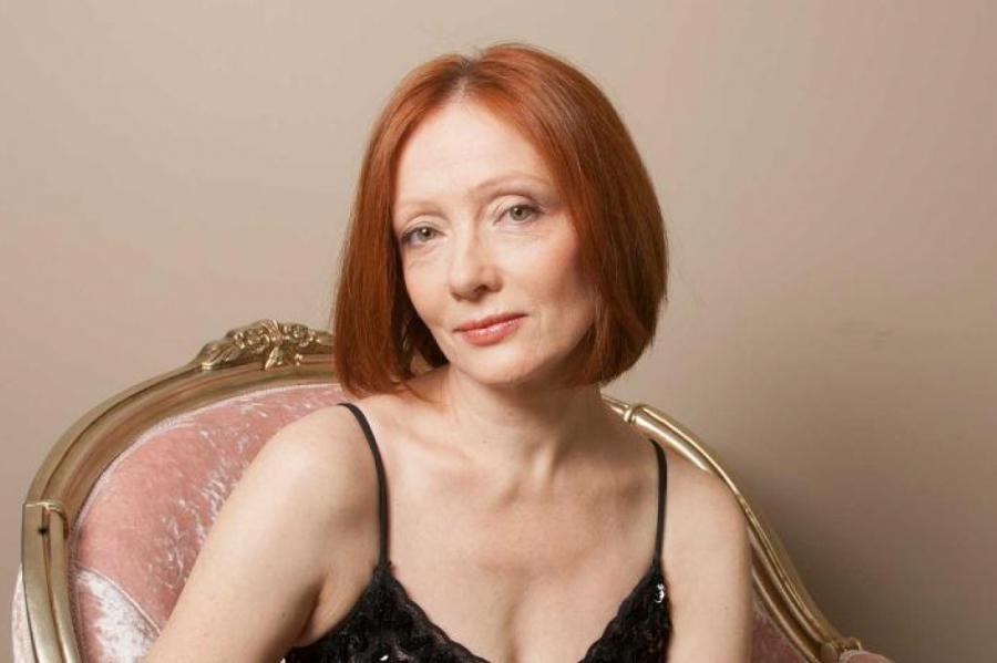 Ольга Зарубина. Фото: Natalia Shakhanova/Global Look Press/www.globallookpress.com