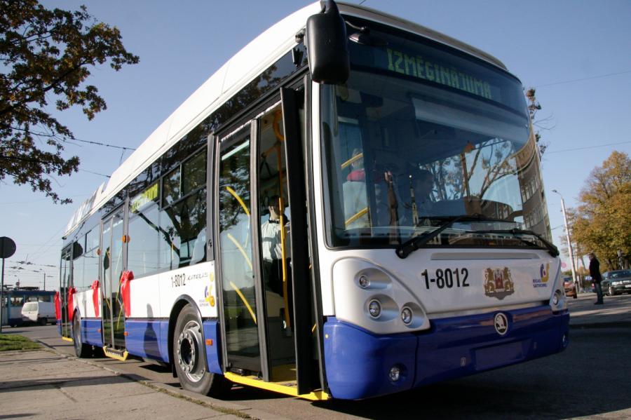 Škoda 24Tr Irisbus