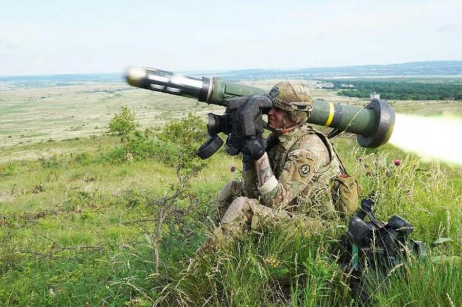Фото: U.S. Army/ZUMAPRESS.com/www.globallookpress.com
