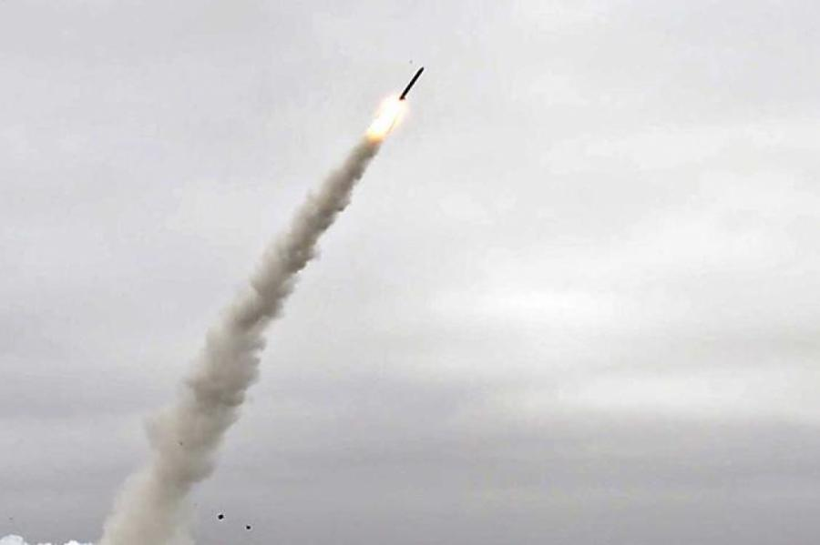 Фото: US Navy/Navy Media Content Operations/www.globallookpress.com