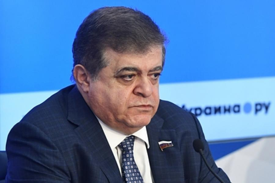 Владимир Джабаров Фото: РИА Новости