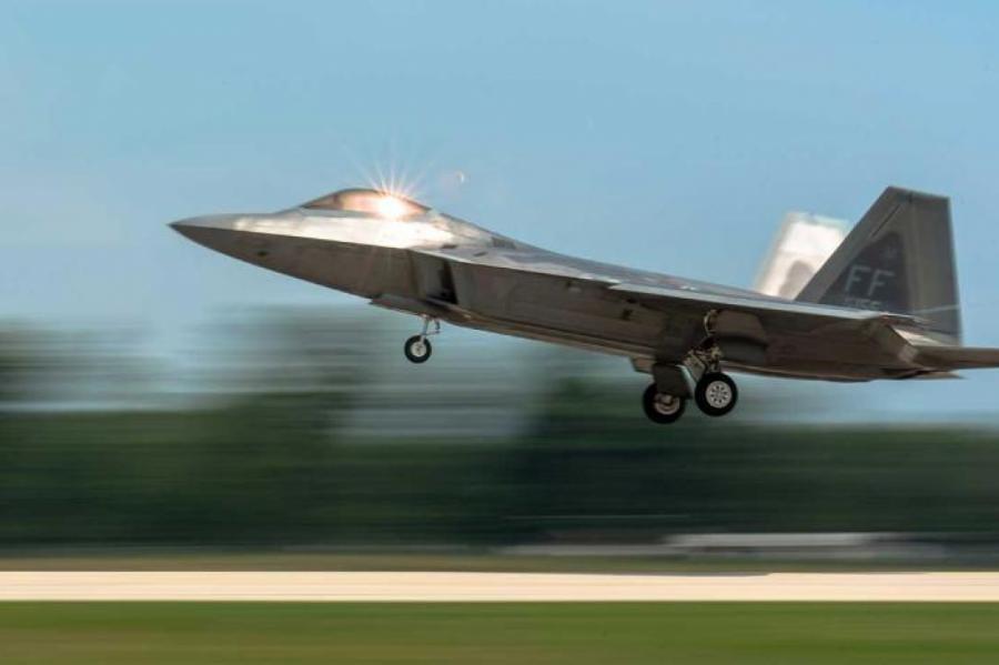 Фото: U.S. Air Force/ZUMAPRESS.com/www.globallookpress.com