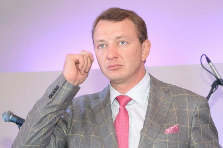 Марат Башаров. Фото: Anatoly Lomohov/Russian Look/www.globallookpress.com
