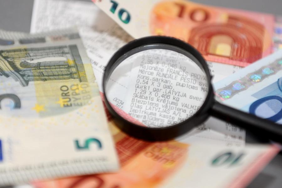 Чековая лотерея Латвии на грани закрытия