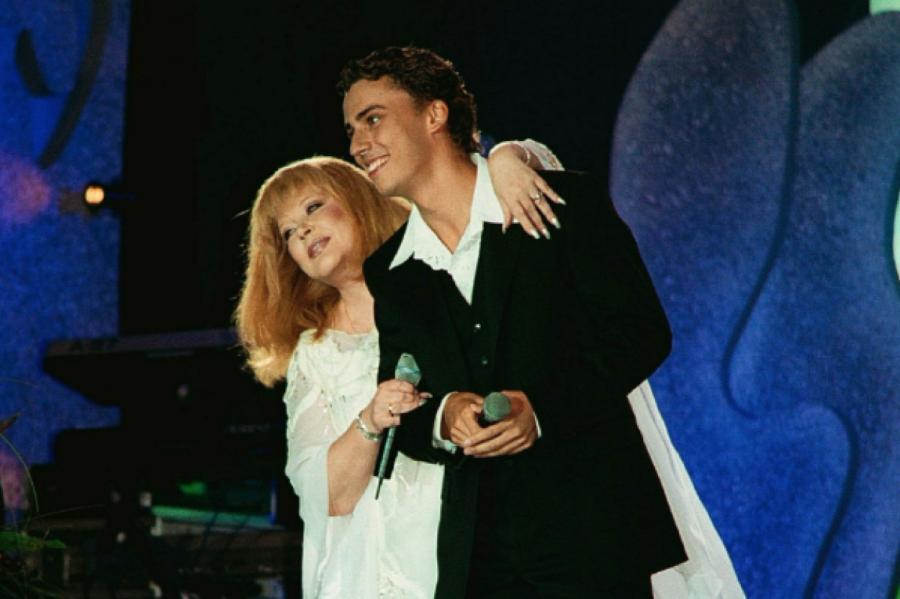 Пугачева и Галкин. Фото: Виктор Лисицын/www.globallookpress.com