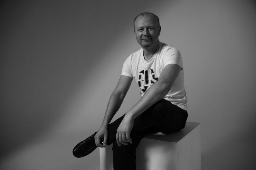 Валерий Вавилов.