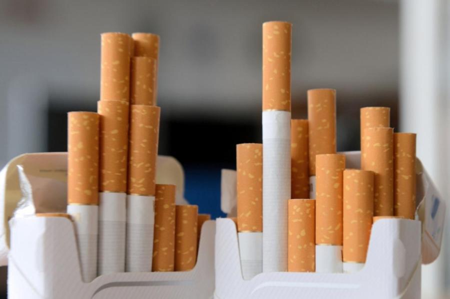 Новый закон по продаже табачных изделий сигареты captain black где можно купить