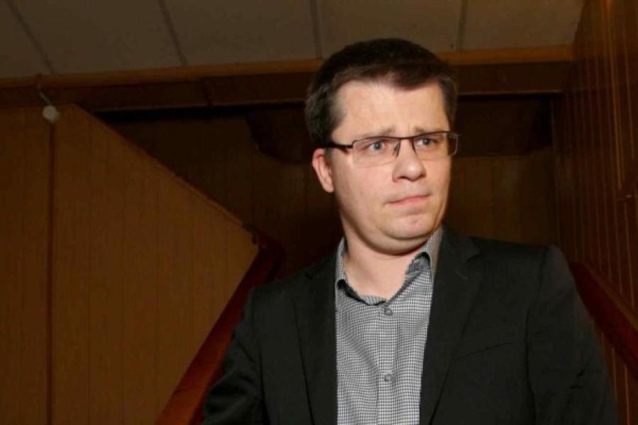 Гарик Харламов. Фото: Anna Salynskaya/Russian Look/Global Look Press/www.globallookpress.com