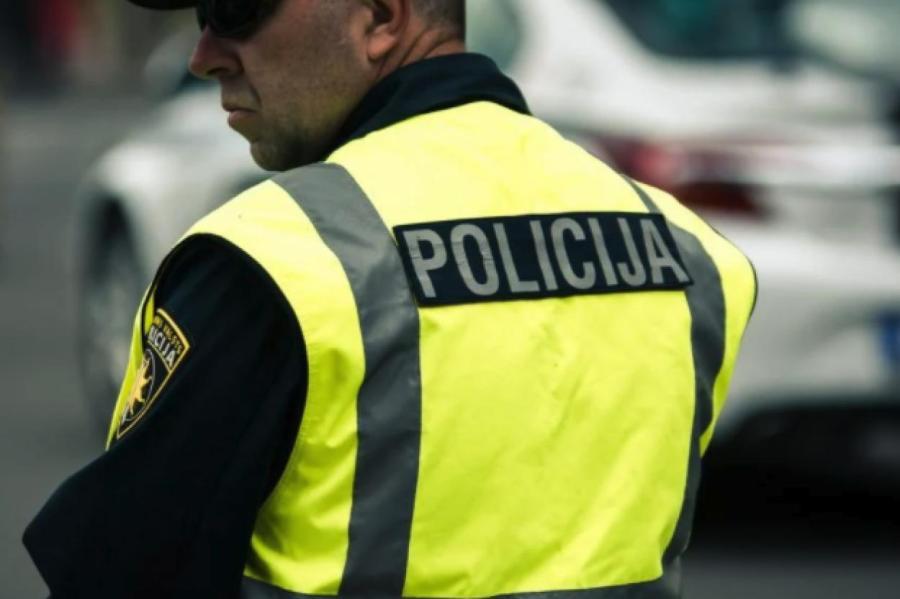 Flickr/Valsts policija