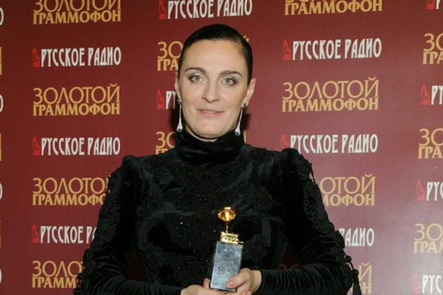 Елена Ваенга. Фото: Anatoly Lomohov/Russian Look/www.globallookpress.com