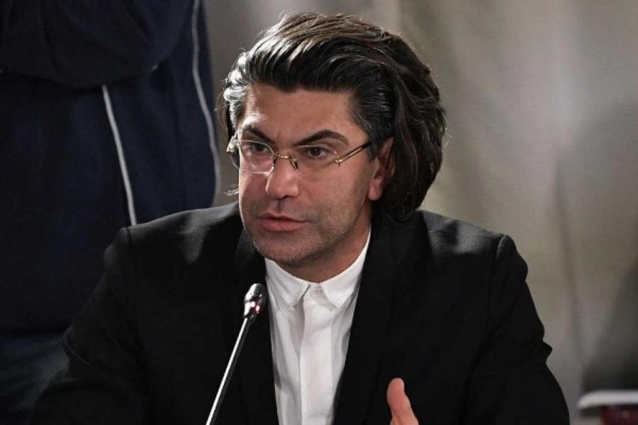 Николай Цискаридзе. Фото: Kremlin Pool/Global Look Press/www.globallookpress.com