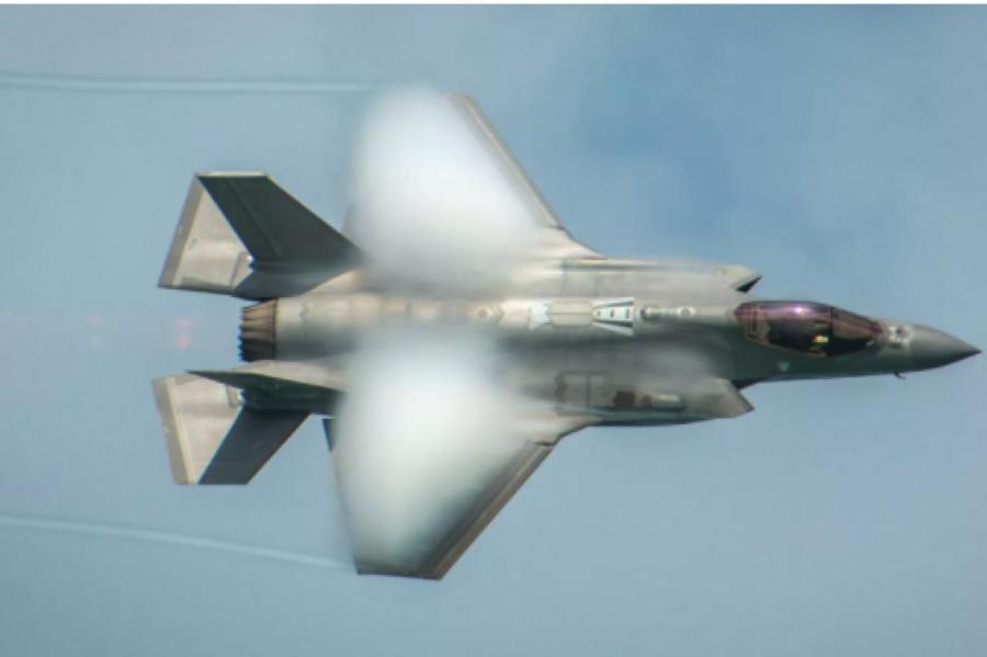 U.S. Air Force photo by Staff Sgt. Jensen Stidham