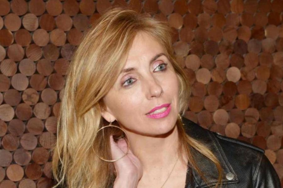 Светлана Бондарчук. Фото: Anatoly Lomokhov/Global Look Press/www.globallookpress.com