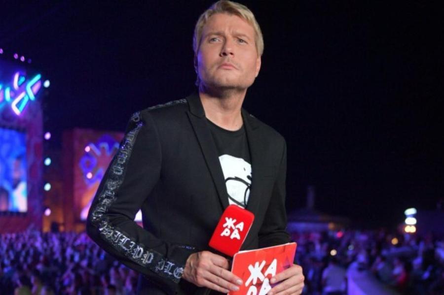 Николай Басков. Фото: Komsomolskaya Pravda/globallookpress.com