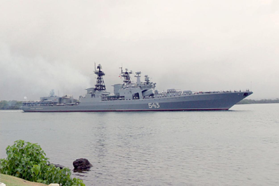 Фото: U.S. Navy / Wikimedia