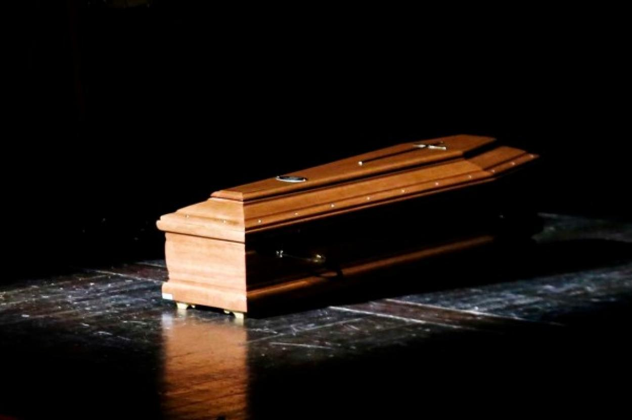 Фото: Cecilia Fabiano/Keystone Press Agency/ www.globallookpress.com