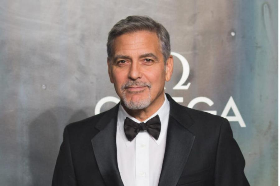 Джордж Клуни  Источник фото: Getty Images