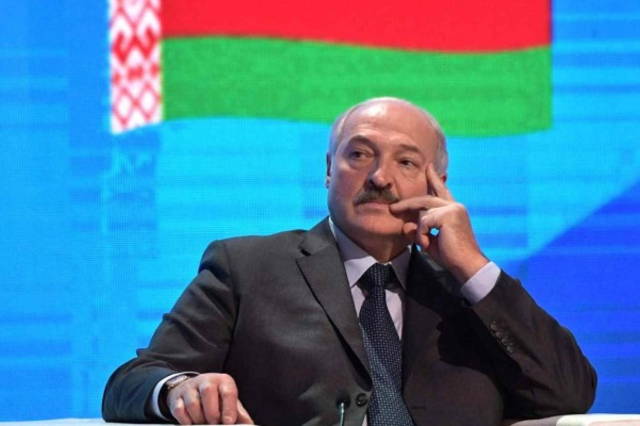 Александр Лукашенко. Фото: Kremlin Pool/Global Look Press/ www.globallookpress.com