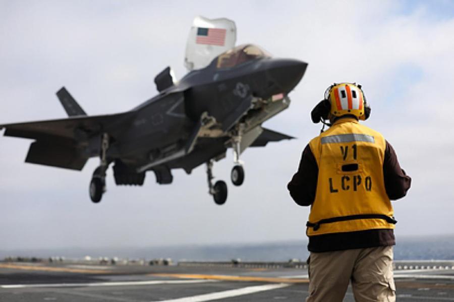 Фото: US Navy / Globallookpress.com