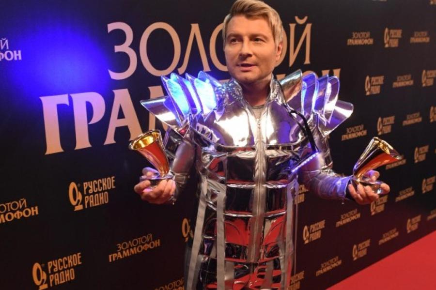 Никола Басков. Фото: Komsomolskaya Pravda/globallookpress.com