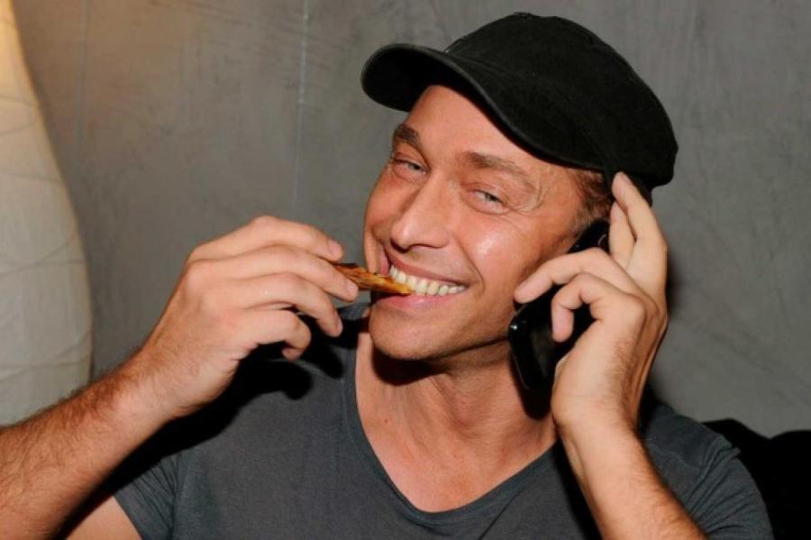 Сергей Глушко. Фото: Anatoly Lomohov/Russian Look/www.globallookpress.com
