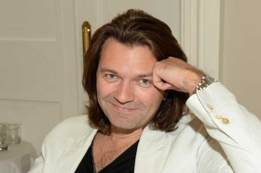 Дмитрий Маликов. Фото: Anatoly Lomohov/Russian Look/www.globallookpress.com