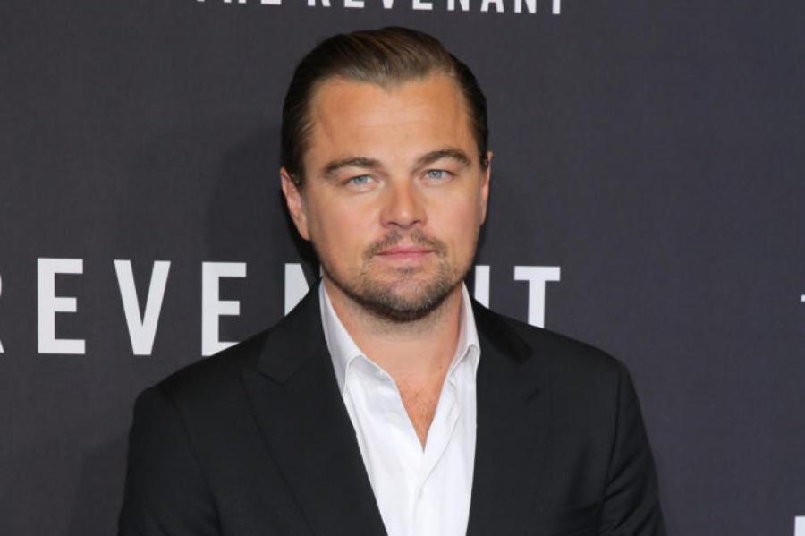 Леонардо ДиКаприо  Источник фото: Getty Images