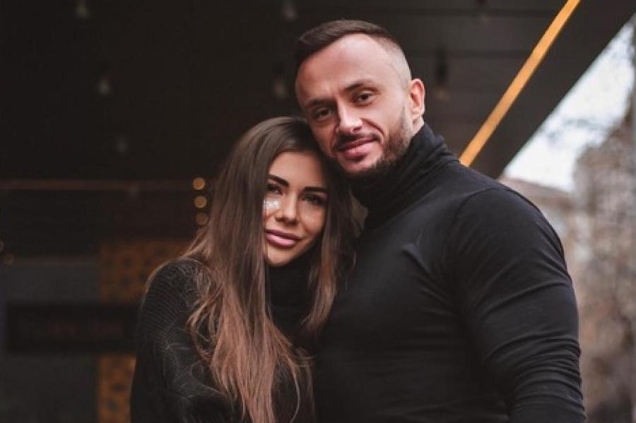 София и Дмитрий Стужук  Фото: @sofia_stuzhuk/Instagram