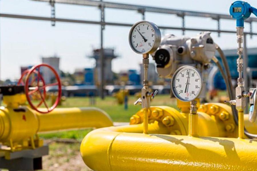 Фото: Gas Transmission System Operator of Ukraine