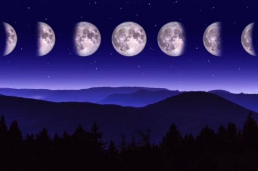 Луна сильно влияет на состояние многих людей в определенные ее фазы  https://clutch.net.ua/