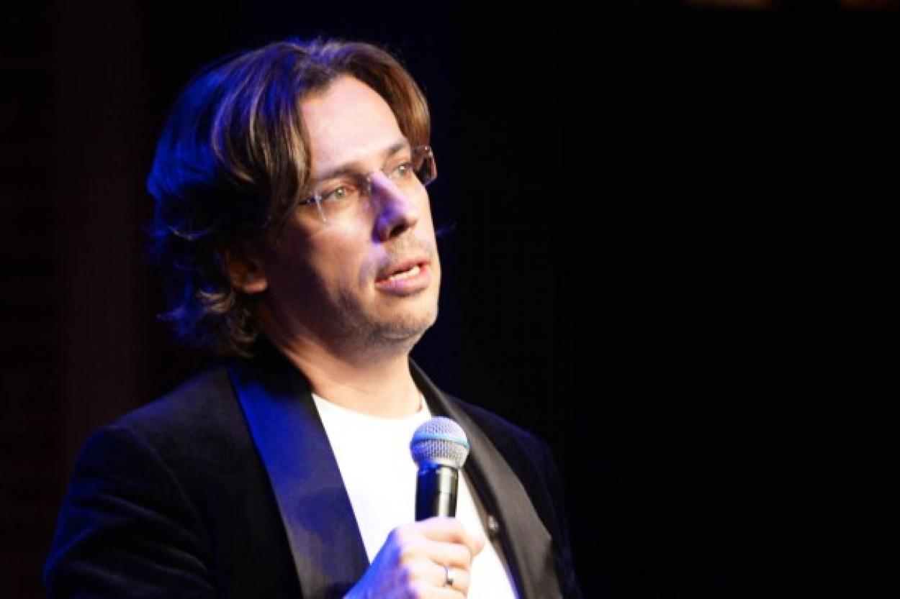 Максим Галкин. Фото: Anatoly Lomokhov, Анатолий Ломохов/Global Look Press/www.globallookpress.com