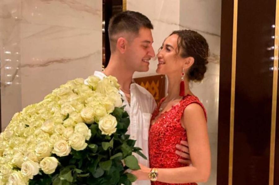Дава и Ольга Бузова. Фото:instagram.com/dava_m