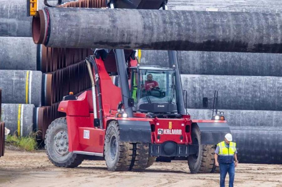 Фото: Jens Büttner/dpa/www.globallookpress.com