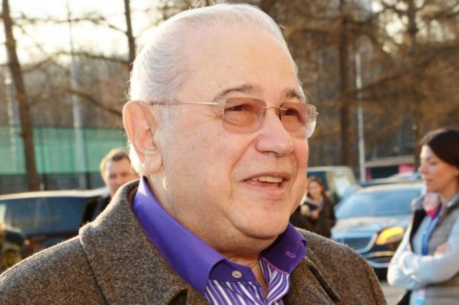 Евгений Петросян. Фото: Anatoly Lomokhov/Global Look Press/www.globallookpress.com